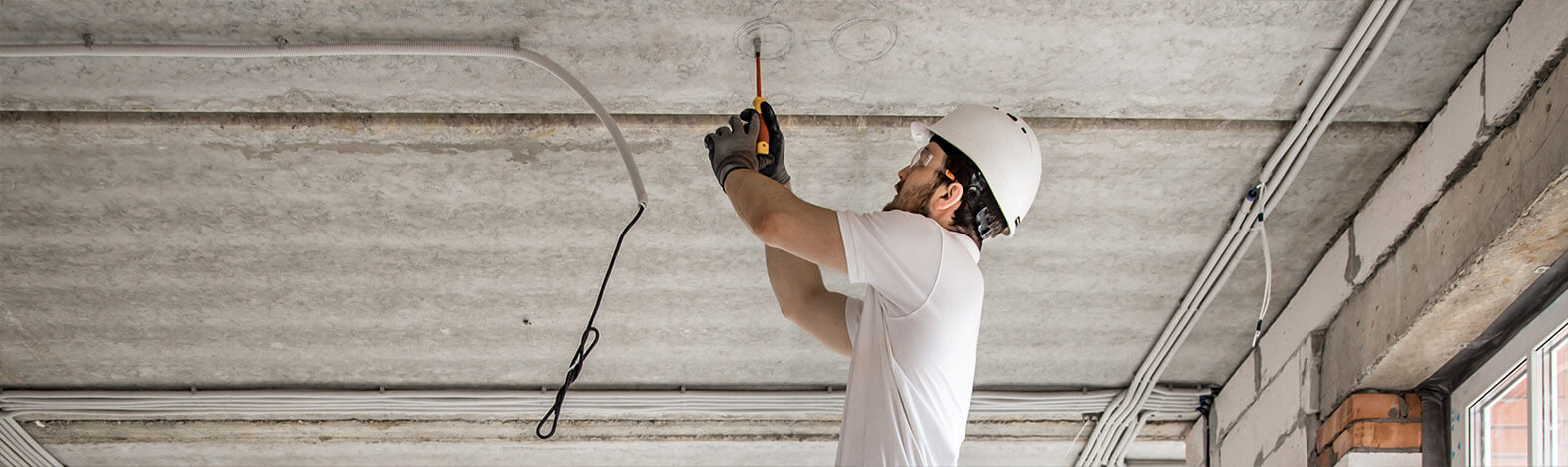 Windsor, London and Toronto Commercial Electrician